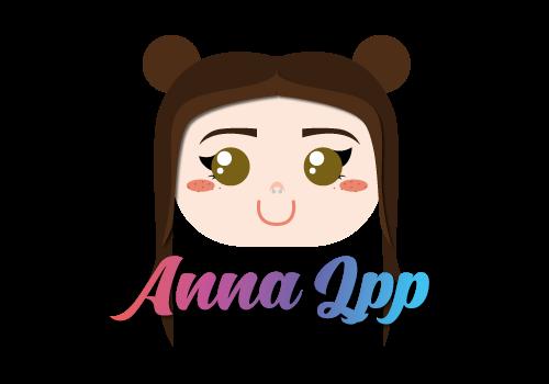 Alter Ego Fumettoso di Anna