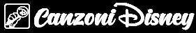 Logo Canzoni Disney Esteso