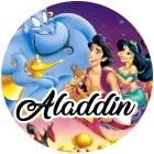 Testi canzoni film aladdin disney