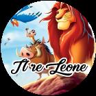 Testi canzoni film il re leone disney