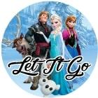 Testo canzone Let it go Frozen