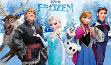 Frozen | Il Regno di Ghiaccio