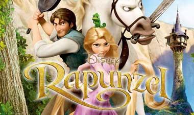 Rapunzel | L'intreccio Della Torre