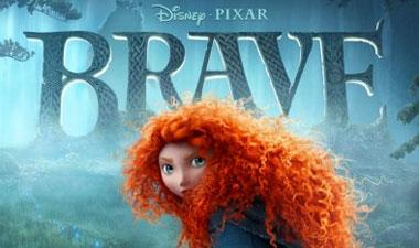 Ribelle | The Brave