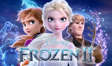 Frozen 2 | Il Segreto Di Arendelle