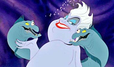 La Canzone di Ursula