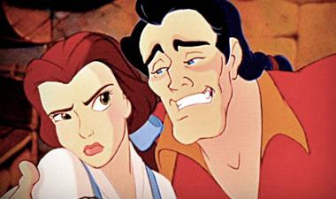 Copertina La Canzone Di Gaston