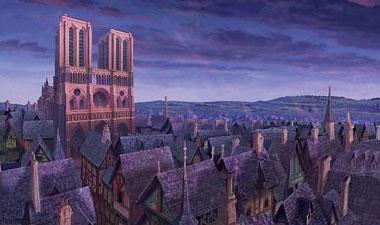 Le Campane di Notre Dame